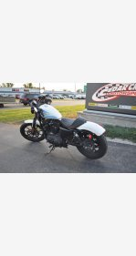 2019 Harley-Davidson Sportster for sale 200815056