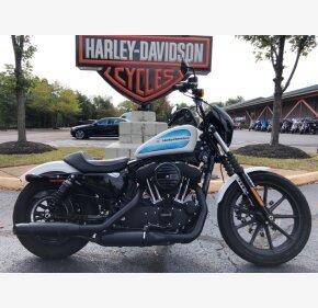 2019 Harley-Davidson Sportster Iron 1200 for sale 200839009
