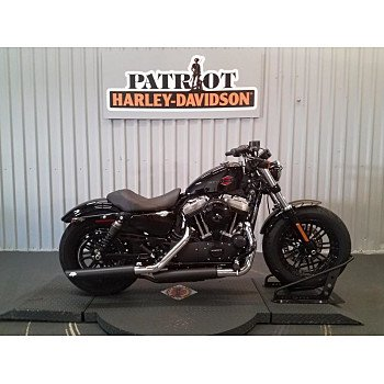 2019 Harley-Davidson Sportster Forty-Eight for sale 200841585