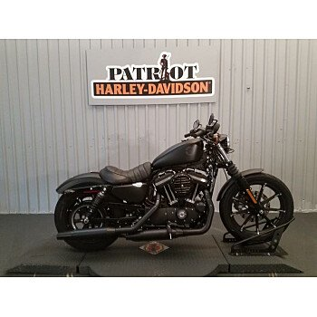 2019 Harley-Davidson Sportster Iron 883 for sale 200841587
