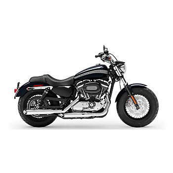 2019 Harley-Davidson Sportster Iron 1200 for sale 200842969
