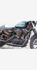2019 Harley-Davidson Sportster Iron 1200 for sale 200854688