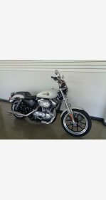 2019 Harley-Davidson Sportster for sale 200860354