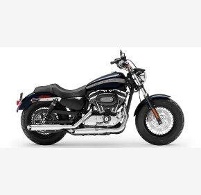 2019 Harley-Davidson Sportster Iron 1200 for sale 200866038