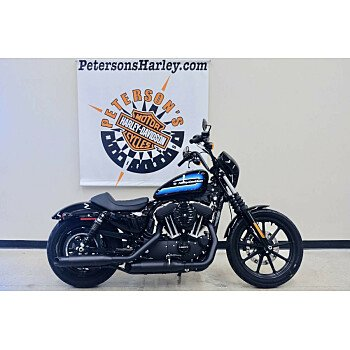 2019 Harley-Davidson Sportster Iron 1200 for sale 200867782