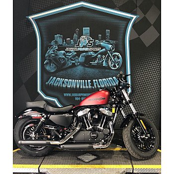 2019 Harley-Davidson Sportster Forty-Eight for sale 200868767