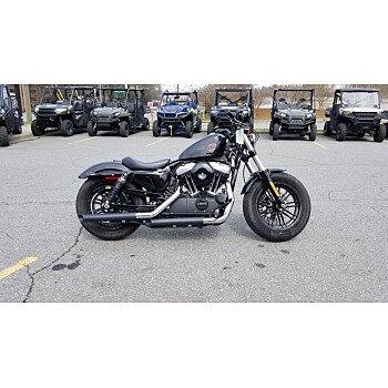 2019 Harley-Davidson Sportster for sale 200892414