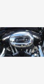 2019 Harley-Davidson Sportster for sale 200901507
