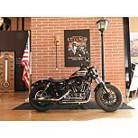 2019 Harley-Davidson Sportster Forty-Eight Special for sale 200903935