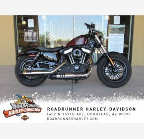 2019 Harley-Davidson Sportster Forty-Eight for sale 200907597