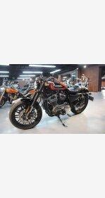 2019 Harley-Davidson Sportster Roadster for sale 200912301
