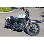 2019 Harley-Davidson Sportster Iron 1200 for sale 200913236