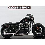 2019 Harley-Davidson Sportster Forty-Eight for sale 200918876