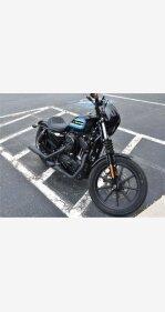 2019 Harley-Davidson Sportster Iron 1200 for sale 200920147