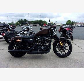 2019 Harley-Davidson Sportster Iron 883 for sale 200924896