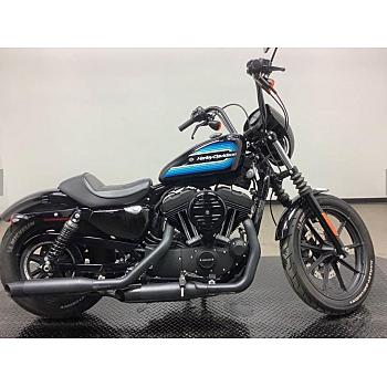 2019 Harley-Davidson Sportster Iron 1200 for sale 200931401
