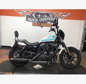 2019 Harley-Davidson Sportster Iron 1200 for sale 200933023