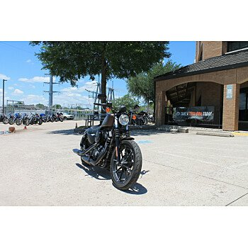 2019 Harley-Davidson Sportster Iron 883 for sale 200933120