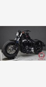 2019 Harley-Davidson Sportster Forty-Eight for sale 200938705