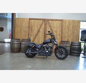 2019 Harley-Davidson Sportster Iron 883 for sale 200939198