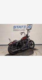 2019 Harley-Davidson Sportster Iron 1200 for sale 200940900
