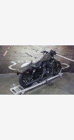 2019 Harley-Davidson Sportster Iron 883 for sale 200943010