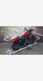 2019 Harley-Davidson Sportster Iron 883 for sale 200943027