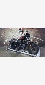 2019 Harley-Davidson Sportster for sale 200943028