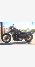 2019 Harley-Davidson Sportster Iron 883 for sale 200944625