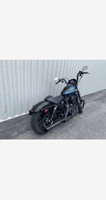 2019 Harley-Davidson Sportster for sale 200947531