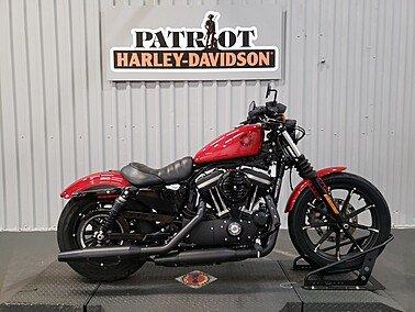 2019 Harley-Davidson Sportster for sale 200948313