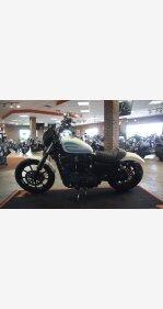 2019 Harley-Davidson Sportster Iron 1200 for sale 200948498