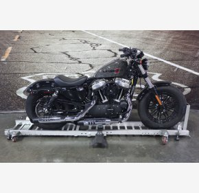 2019 Harley-Davidson Sportster Forty-Eight for sale 200949692
