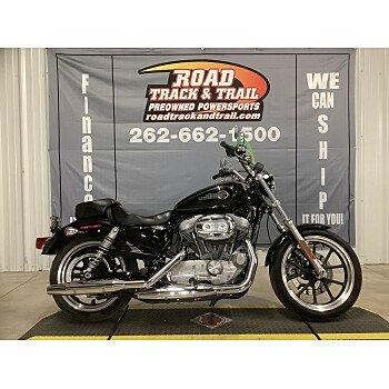 2019 Harley-Davidson Sportster for sale 200950600