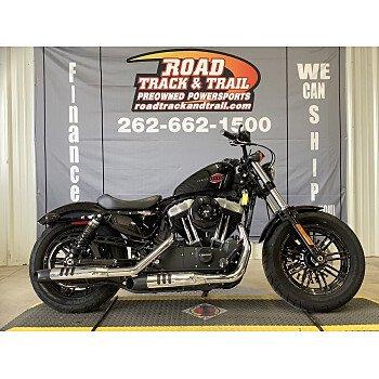 2019 Harley-Davidson Sportster for sale 200953848