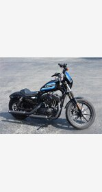 2019 Harley-Davidson Sportster for sale 200955825