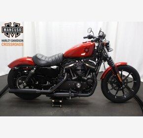 2019 Harley-Davidson Sportster Iron 883 for sale 200958619
