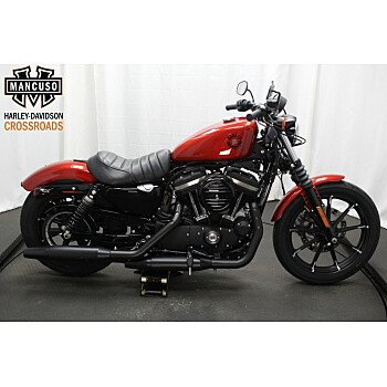 2019 Harley-Davidson Sportster Iron 883 for sale 200958619