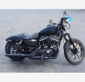 2019 Harley-Davidson Sportster for sale 200958766