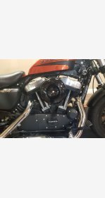 2019 Harley-Davidson Sportster Forty-Eight for sale 200963134