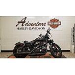 2019 Harley-Davidson Sportster Iron 883 for sale 200967212
