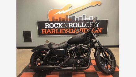 2019 Harley-Davidson Sportster Iron 883 for sale 200967227