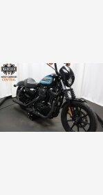 2019 Harley-Davidson Sportster Iron 1200 for sale 200967600