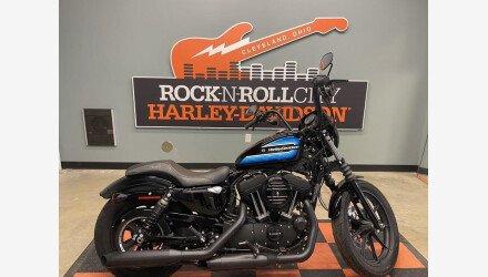 2019 Harley-Davidson Sportster Iron 1200 for sale 200968114
