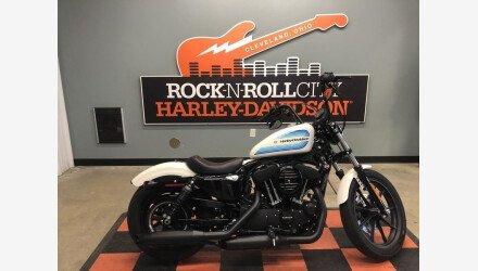 2019 Harley-Davidson Sportster Iron 1200 for sale 200968119