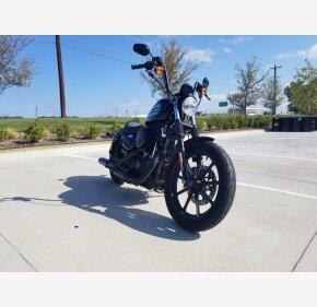 2019 Harley-Davidson Sportster Iron 1200 for sale 200979300