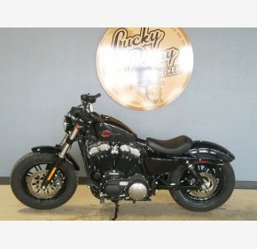 2019 Harley-Davidson Sportster Forty-Eight for sale 200982481