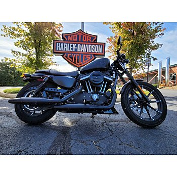 2019 Harley-Davidson Sportster Iron 883 for sale 200985121