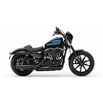 2019 Harley-Davidson Sportster Iron 1200 for sale 200985853