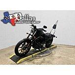 2019 Harley-Davidson Sportster Iron 883 for sale 200987122